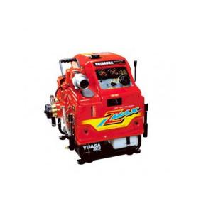 Máy Bơm Chữa Cháy Shibaura Auto Zmax