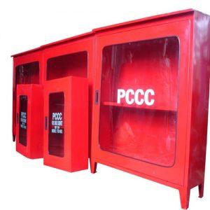Tủ Chữa Cháy Ngoài Nhà Pccc04