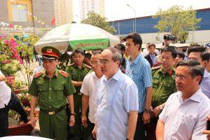 Bi Thu Nhan Kiem Tra Hien Truongqhvm Vxoc