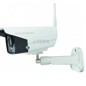 670 Camera Wifi Ip J Tech Hd5637w3