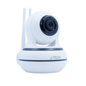 670 Camera Wifi Ip J Tech Hd6602b 2