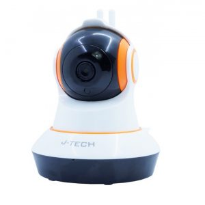 670 Camera Wifi Ip J Tech Hd6605b
